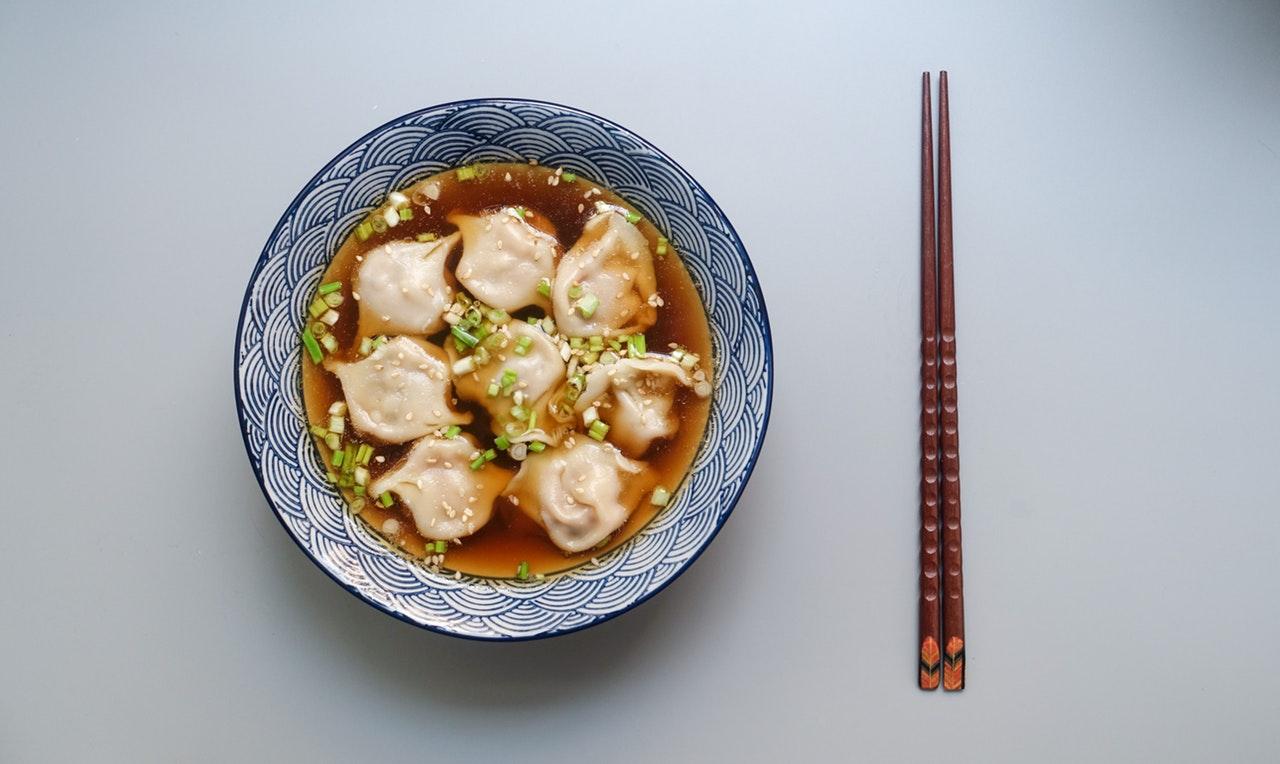 Chinese main dishes