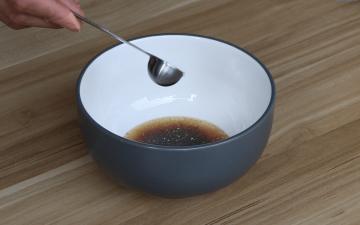 Make Kung Pao Sauce