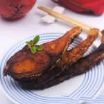 Jiangnan Style Fried fish
