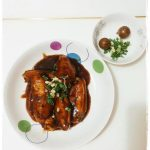 Sweet and oily chicken wings