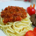 Black Pepper Steak Pasta