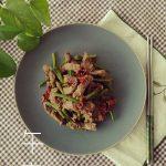 Beef Tenderloin With Garlic