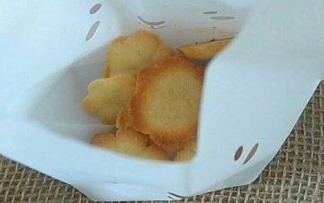 milk flavored cookies