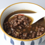 Red Bean And Barley Soup (1)