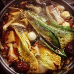 Sichuan Hot And Spicy Oil Hot Pot Homemade Practices