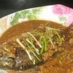 Sichuan Flavor Drunk Crucian Carp