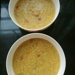 Millet Buckwheat Porridge