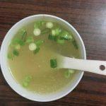 Red Date Medlar Chicken Soup