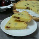 the grape cheese pie