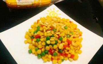 Pine kernel corn