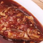Homemade Braised Fish