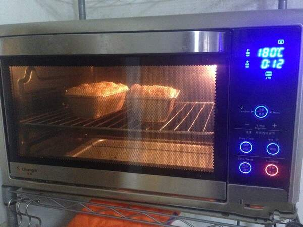 Place in preheated oven