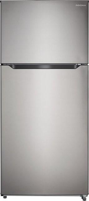 Top (Freezer) Mount Refrigerator