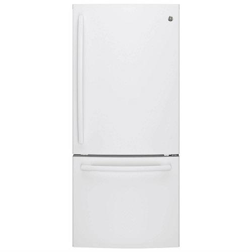 Bottom (Freezer) Mount Refrigerator